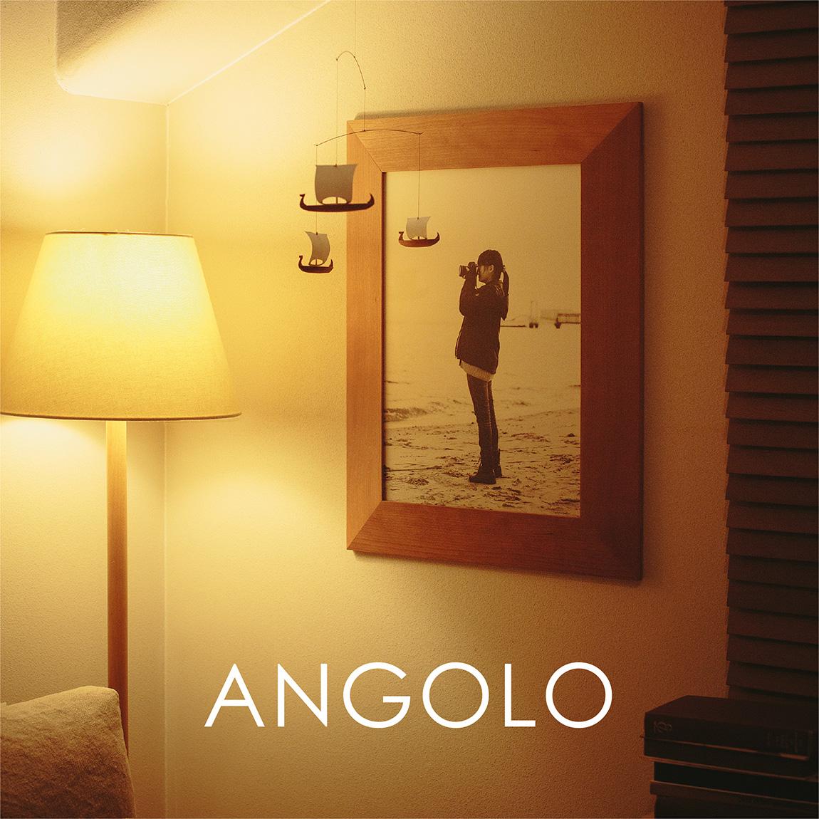 ANGOLO A3 cherry